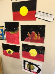 Children First Naidoc