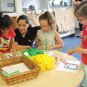 Children First Child Care Blacktown Craft