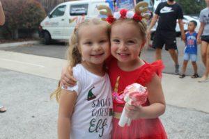 Children First Child Care Blacktown Friends
