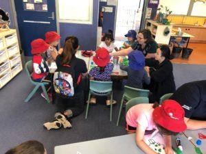 Children First Preschool Long Day Care Blacktown Plumpton