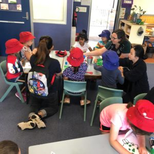 Children First Preschool Long Day Care Blacktown Plumpton