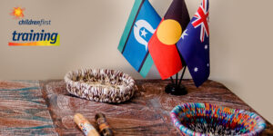 Early Childhood Reconciliation Action Plan