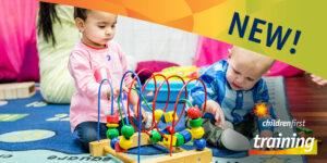 Early Childhood Development Educator Training