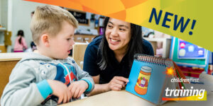 Early Childhood Communication for Educators