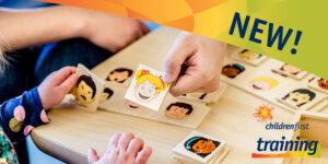 Early ChildhoodResilience Development